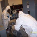 Sulfuric Acid Response