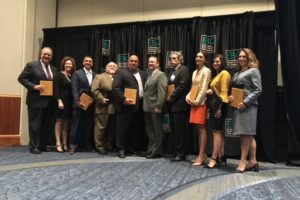 The James D.P. Farrell Award for Brownfields Project of the Year
