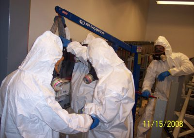 sulfuric-acid-cleanup